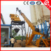 Hzs25 Wet Ready Mixed Concrete Mixing Plant