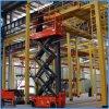 High Quality Hydraulic Scissor Lift Table