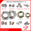 Fastener/Bolt and Nut, Hex/Wing/Flange Nuts Square Nuts, Nylon Lock Nut, Cap Nut, Tainless Steel Nuts