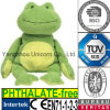 Soft Stuffed Animal Baby Appease Soothe Frog Plush Toy