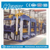 Qt10-15 Block Making Machines in Dubai High Capacity Curbstone Block Machine