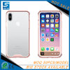 High Quality Transparent Acrylic Phone Case for iPhone 8