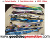 Neck Lanyard for ID Card Holder (L-891)