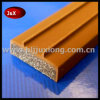 30times Expansion Ratio Fireproof Intumescent Seal Strip for Fire Door
