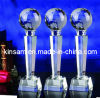 K9 Crystal Sport Trophy & Medals Cup Trophies, Cheap Glass Awards (KS04100)