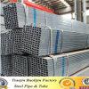 Low Price Fence Panels Pre Galvanized Square Steel Tube