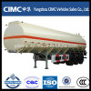Crude Oil Tank Trailers Fuel Tank for Sale 50, 000-60, 000liters