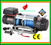 Auto Electric Power Source for Jeep Winch E 15000 S
