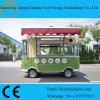 Newly Designed Cost-Effctive Custom Catering Trucks with Ce