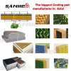 7060/7090/5090 Type Evaporative Cooling Pad for Poultry Greenhouse