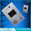 Smart IP Door Phone Villa Intercom Door Phone Suppport PBX System with Touch Keypad & Swipe Card to Unlock