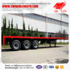 Heavy Duty Truck Flatbed Semi Trailers Price for Sale
