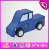 2015 Best Sale Mini Wooden Car Toy for Kids, Cheap Small Wooden Toy Car Toy for Children, Modern Wooden Classic Car Toy W04A088