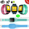New Hot Selling 3G GPS Tracker Watch with Sos Button