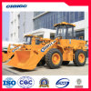 Middle Mining Wheeled Loader / China Supplier of Wheel Loader
