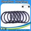 NBR Custom X-Ring / Mold Free