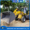 Construction Equipment 1.5 Ton Front End Loader Manufacturer for Sale
