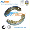 S814/GS8760/Fn11174 Brake Shoe for Daewoo/Chevrolet (OEM: 93740252)