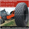Havstone E7 Pattern OTR Tires for Loader