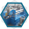 High-Speed, High-Precise Fully Automatic Slitting Line