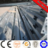 Octagonal Street Lighting Pole Galvanized Outdoor Light Pole Price