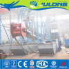 Julong High Capacity Bucket Chain Gold Dredger for Sale