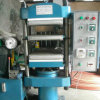 50ton Automatic Rubber Product Molding Press Machine