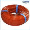 Fiberglass Sleeving Coated with Silicone Rubber (FRS)