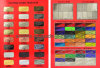 Customized Convenience Plating Chat and Color Chat