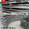 China Coal Group U25/U29/U36 Steel Arches Support for Underground Mining