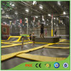 High Jump Indoor Trampoline Park for Sports