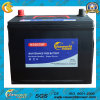 Maintenance Free Car Battery Ns60 Mf 12V45ah 46b24r Starter Battery