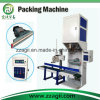 Wood Pellets Forming Sealing Packing Machine for 15kg Bags