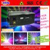 8W RGB Animation Disco DJ Laser Show System
