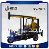 High Efficiency Xy-200t Tractor Mounted Well Drilling Rig for Water Well
