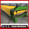 Ibr Sheets Trapezoid Steel Corrugated Roof Sheet Roll Forming Machine