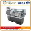 Ck6132 Precision Horizontal CNC Lathe Factory