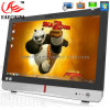 18.5 Inch I7 Desktop PC TV All in One with Infrared Touch Screen (EAE-C-T 1804)