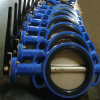 General Wafer Cast Steel Butterfly Valve