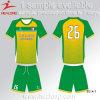 Hot Sales Soccer Uniform Design Blue Custaom Jersey Shirt Soccer Unifrom