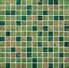 Bathroom, Outside Wall Glass Mosaic (H420033)