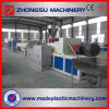 PVC Electric Conduit Corrugated Pipe Extrusion Line