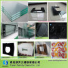 4-19mm Clear Flat / Curved Tempered Glass Panels