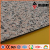 1220*2440mm Stone Finish Aluminum Composite Material (AE-503)
