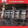 Hot Dipped Galvanized Hydra Headlock / Cattle Headlock