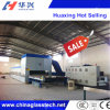 CE Standard Double Direction Building Glass Bending Tempering Furnace