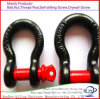 U. S. Type Anchor Shackles