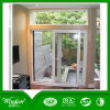 Factory Price UPVC Sliding Window with American Style