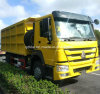 2017 Brand New Sinotruck HOWO 15t 20t 4X2 6 Wheel Small Dump Truck for Sale