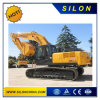 Hyundai 33 Ton Mini Crawler Excavator R335LC-9t for Sale